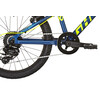 "Ghost Kato R1.0 AL 20"" - Vélo enfant - bleu"